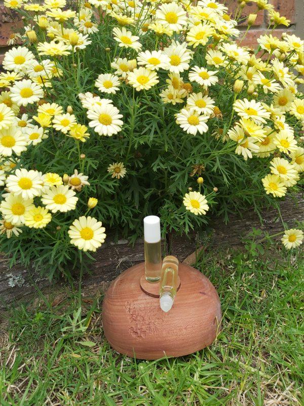 Aromatherapy Perfume Roller
